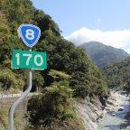 Taroko Gorge, Hualien: Hey Gorgeous