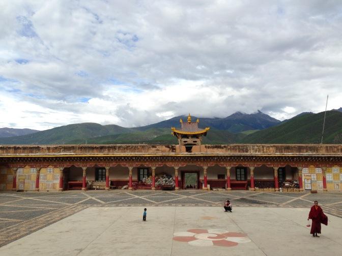 Western Sichuan Garzi