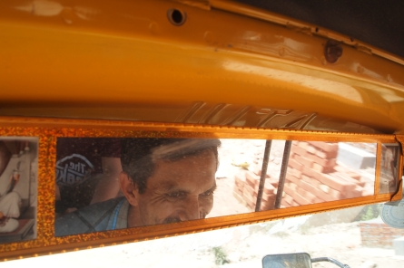 Amritsar tuk tuk india